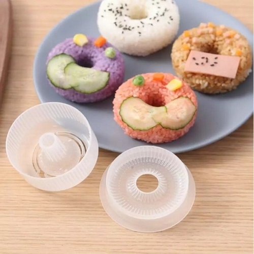Sushi Donut Shape Maker