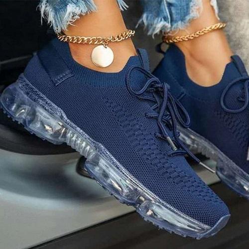 Women Comfy Air Cushion Sneakers
