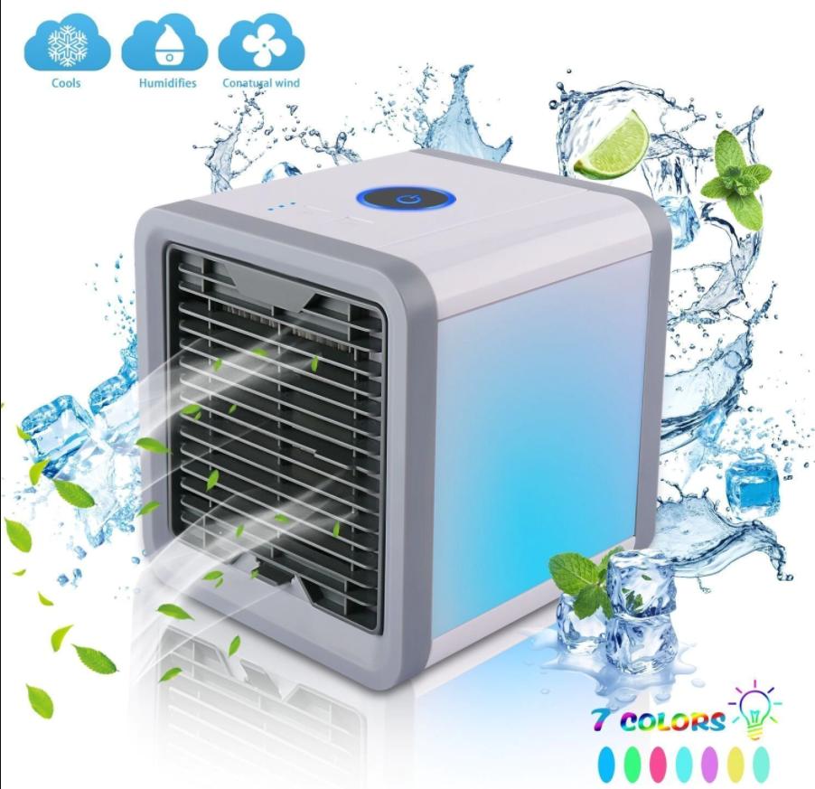 Mini USB Air Conditioner