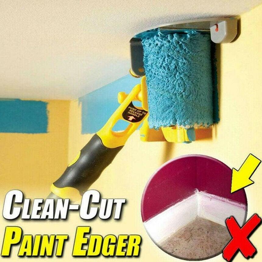 CLEAN-EDGE